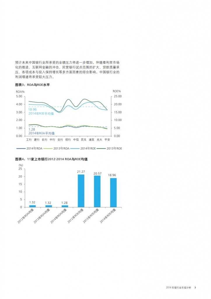 德勤:2014 年银行业年报分析_005