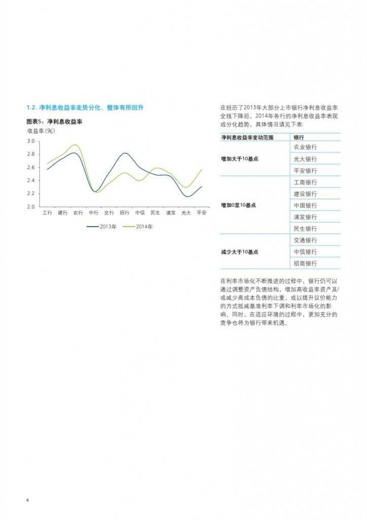 德勤:2014 年银行业年报分析_006