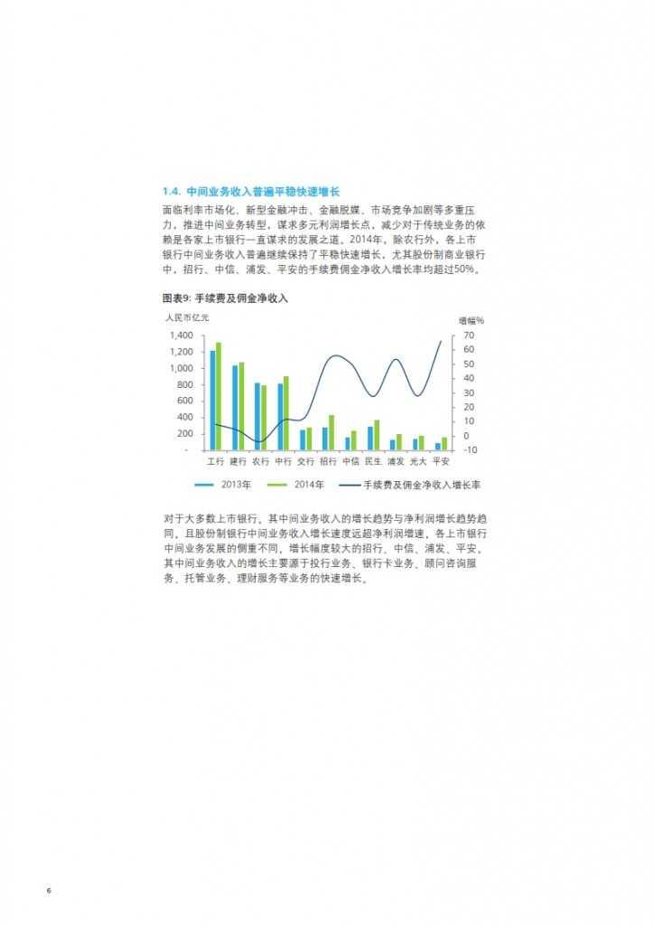 德勤:2014 年银行业年报分析_008