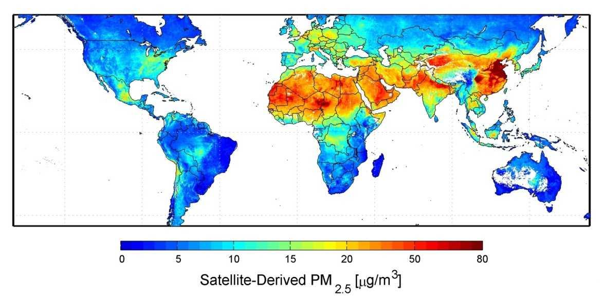 阿里研究院:空气污染对网购行为影响研究