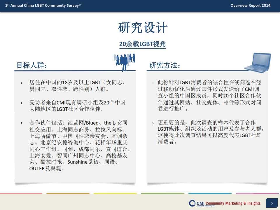 CMI:2014年中国LGBT群体生活消费指数调查报告_005