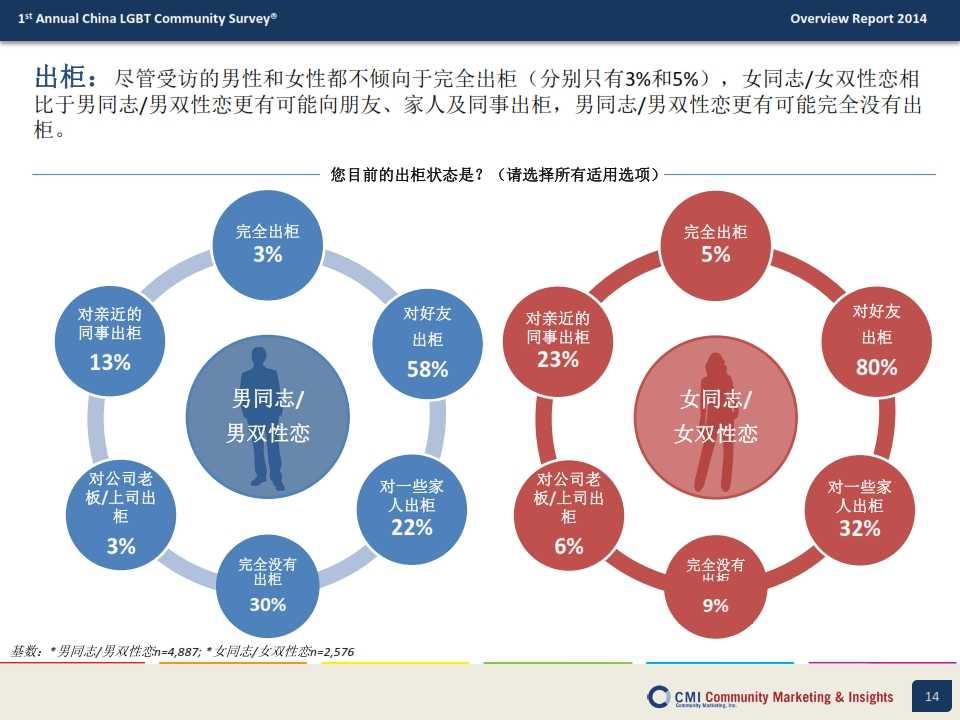 CMI:2014年中国LGBT群体生活消费指数调查报告_014