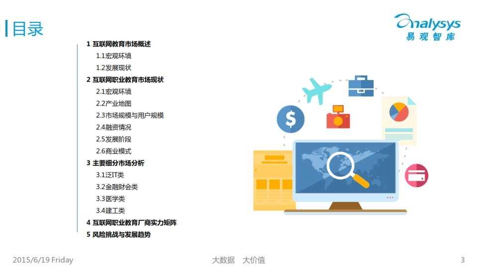 中国互联网职业教育市场专题研究报告2015_003