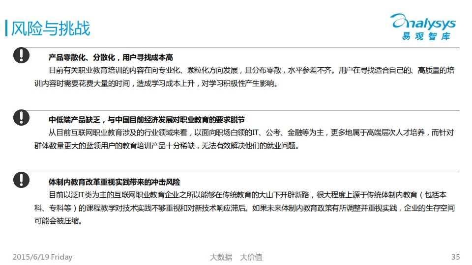 中国互联网职业教育市场专题研究报告2015_035