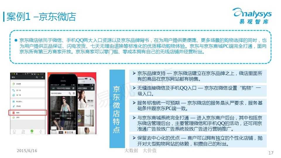 中国微商市场专题研究报告2015 01_000017
