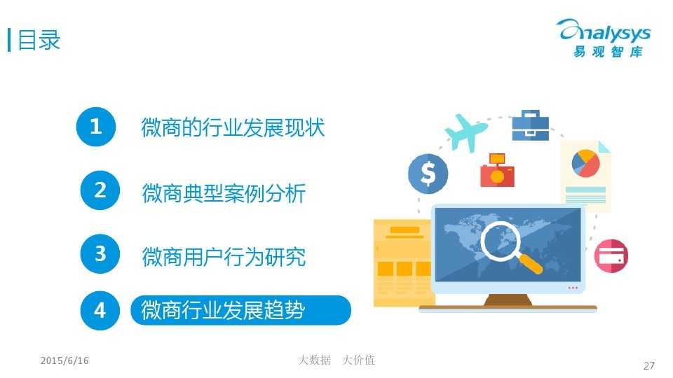 中国微商市场专题研究报告2015 01_000027