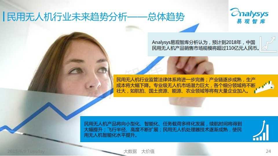 中国民用无人机市场专题研究报告2015_024