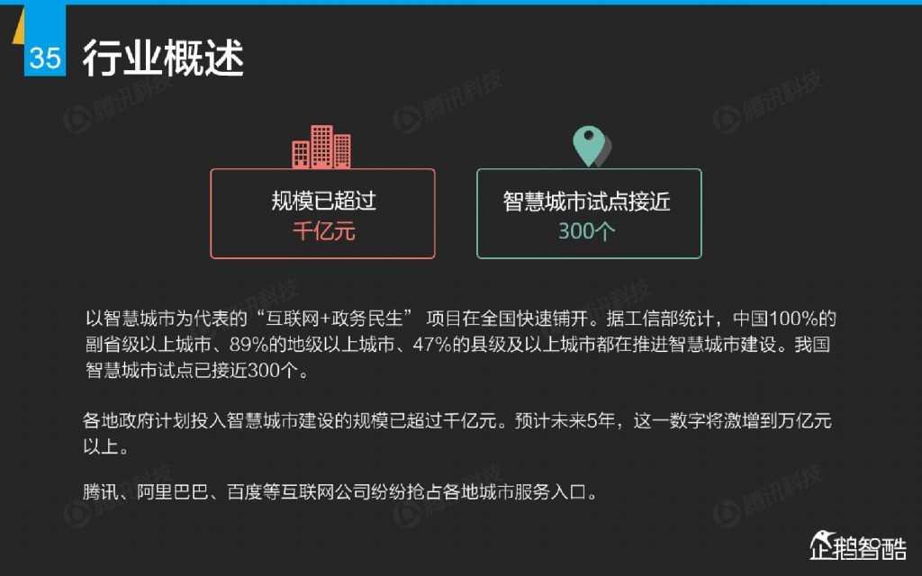 互联网 九大传统行业转型报告(企鹅智酷)_000036