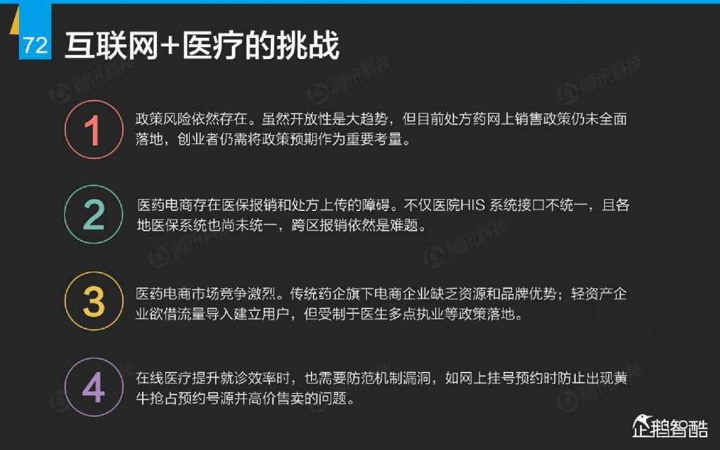 互联网 九大传统行业转型报告(企鹅智酷)_000073