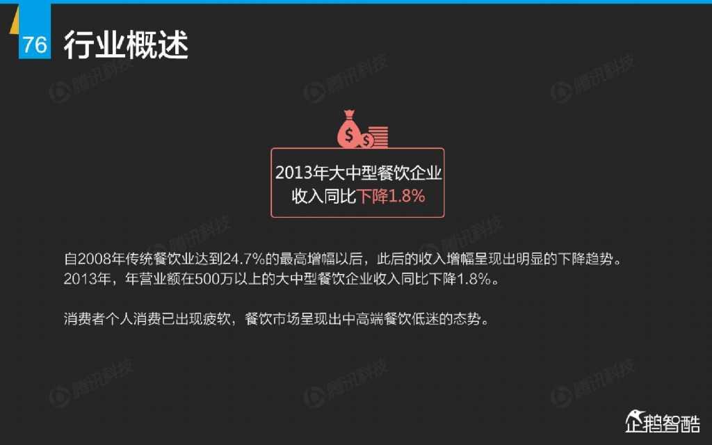 互联网 九大传统行业转型报告(企鹅智酷)_000077