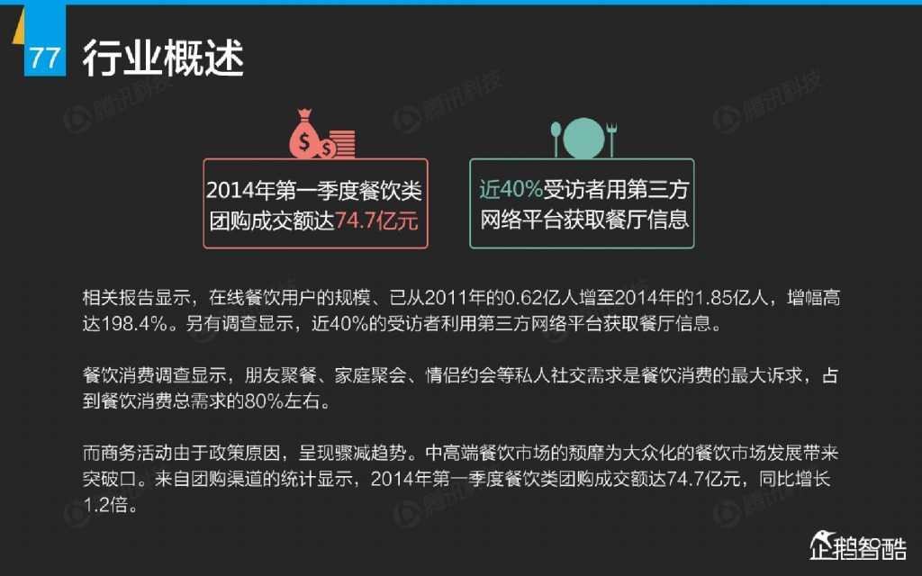 互联网 九大传统行业转型报告(企鹅智酷)_000078