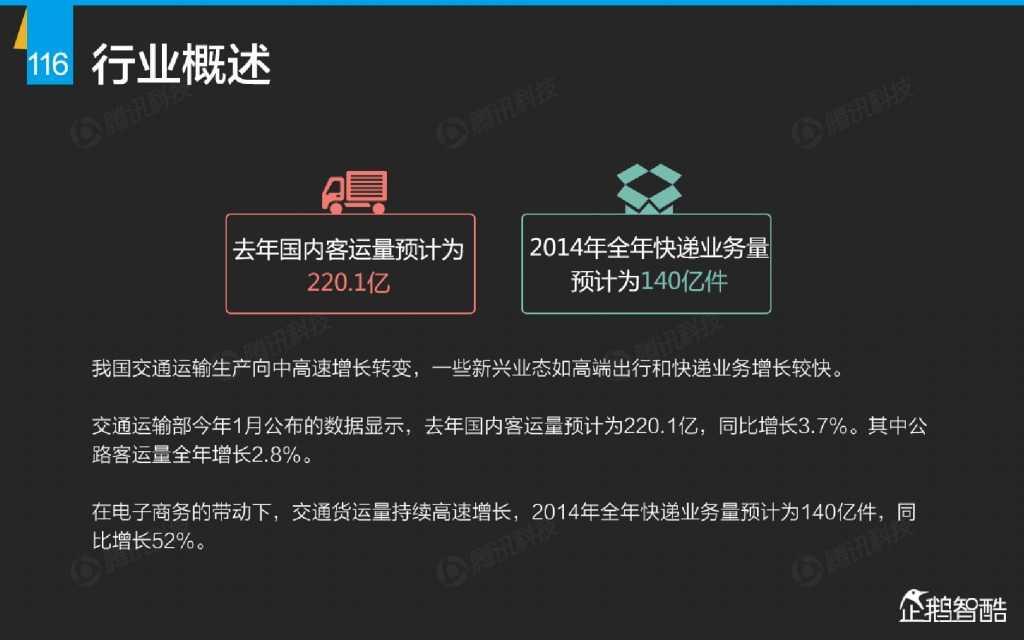 互联网 九大传统行业转型报告(企鹅智酷)_000117