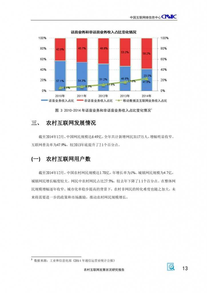 2014年农村互联网发展状况研究报告_000017