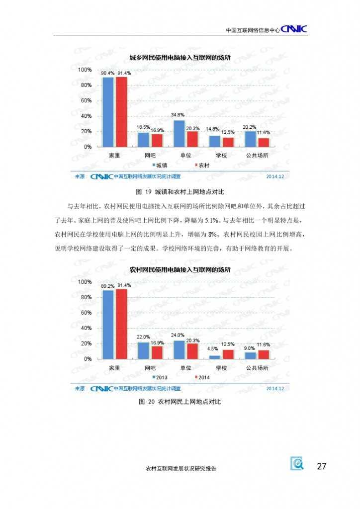 2014年农村互联网发展状况研究报告_000031