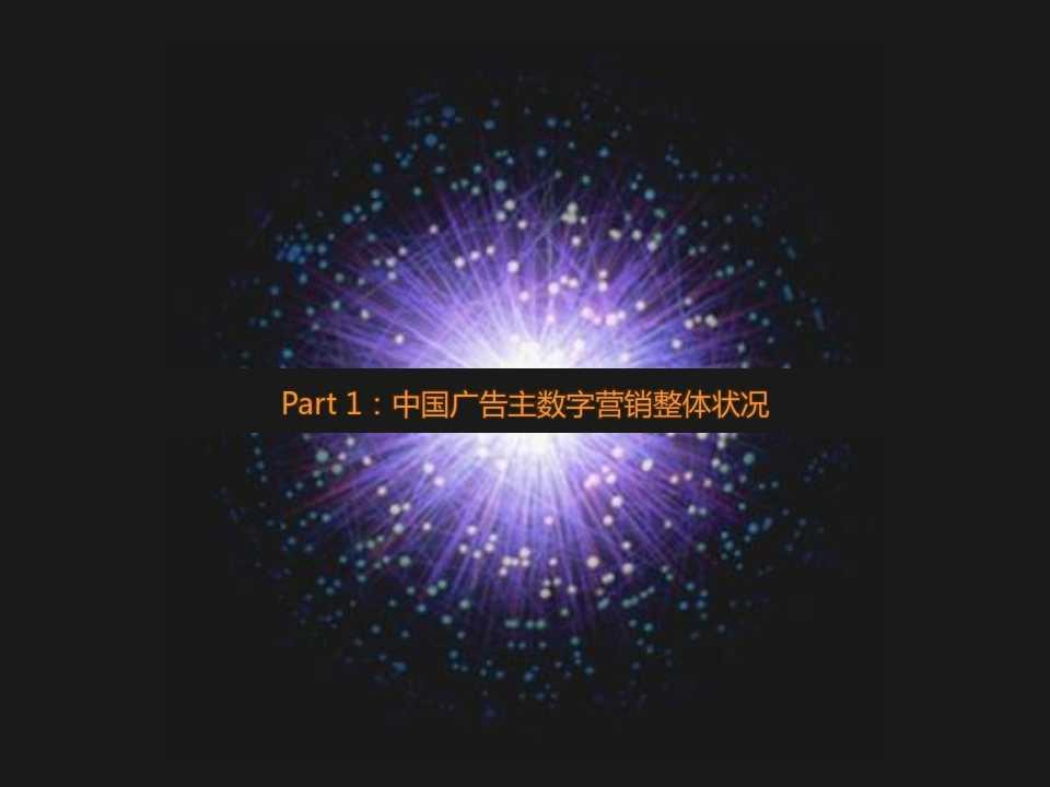 2015年中国数字营销趋势报告 _004