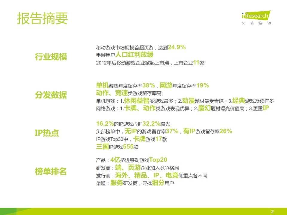 2015年中国移动游戏行业研究报告_002