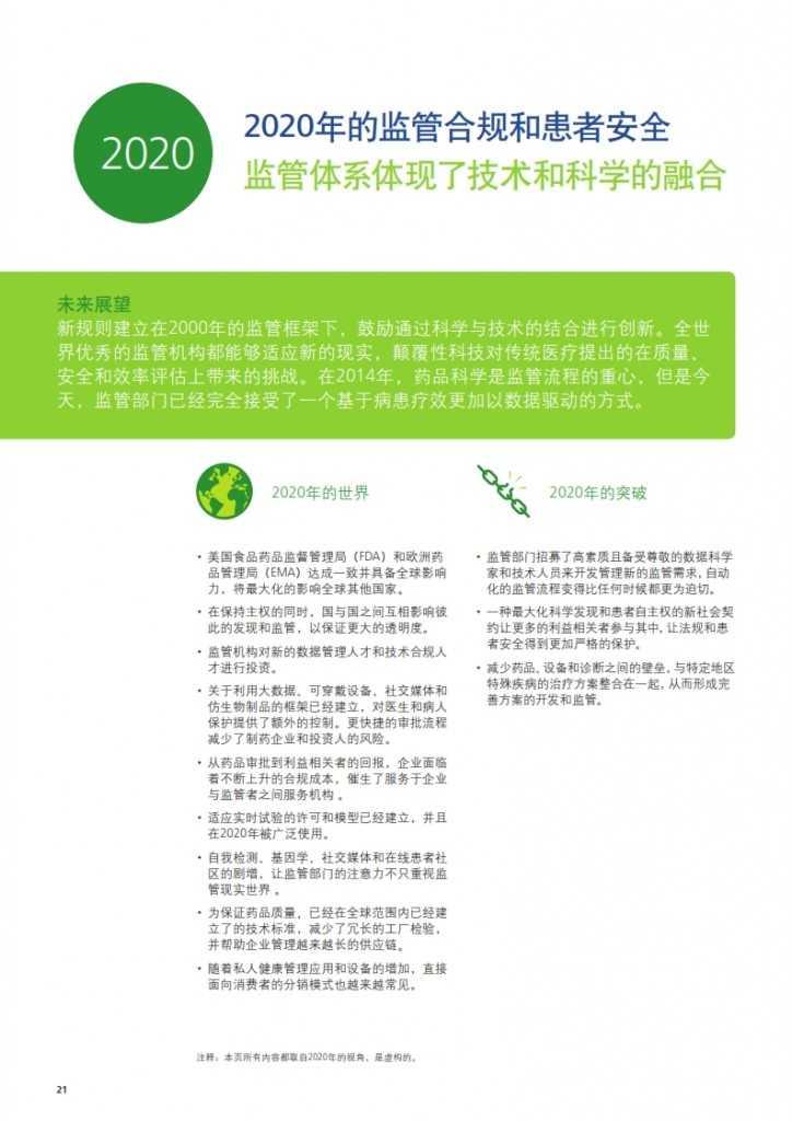 2020年生命科学与医疗趋势报告_022