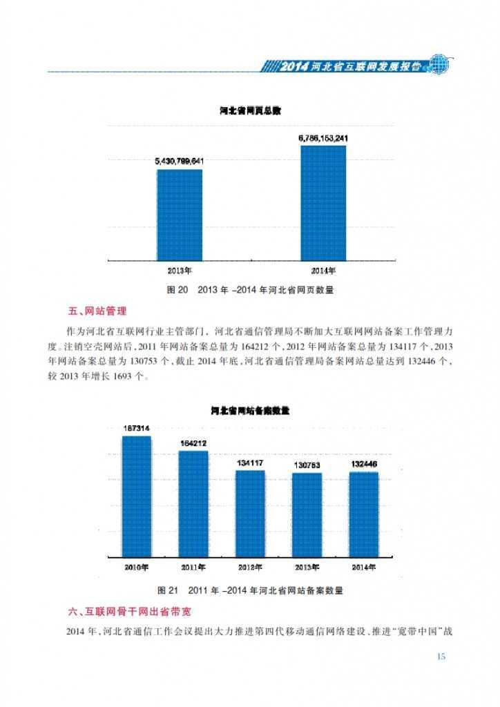 CNNIC:2014年河北省互联网发展状况报告_022