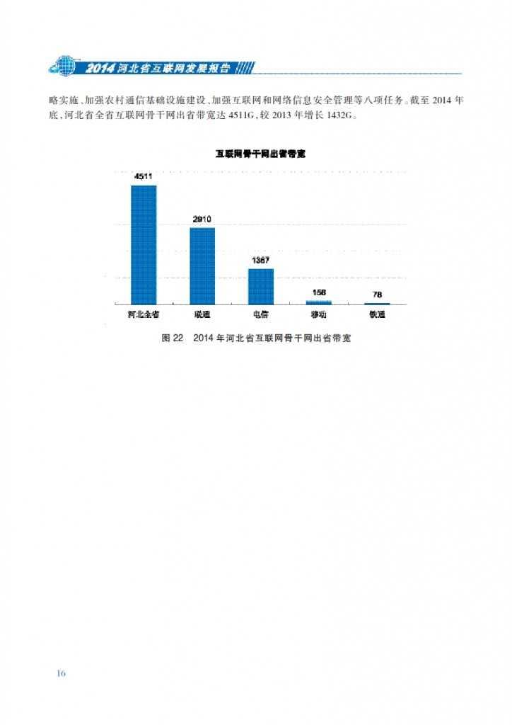CNNIC:2014年河北省互联网发展状况报告_023