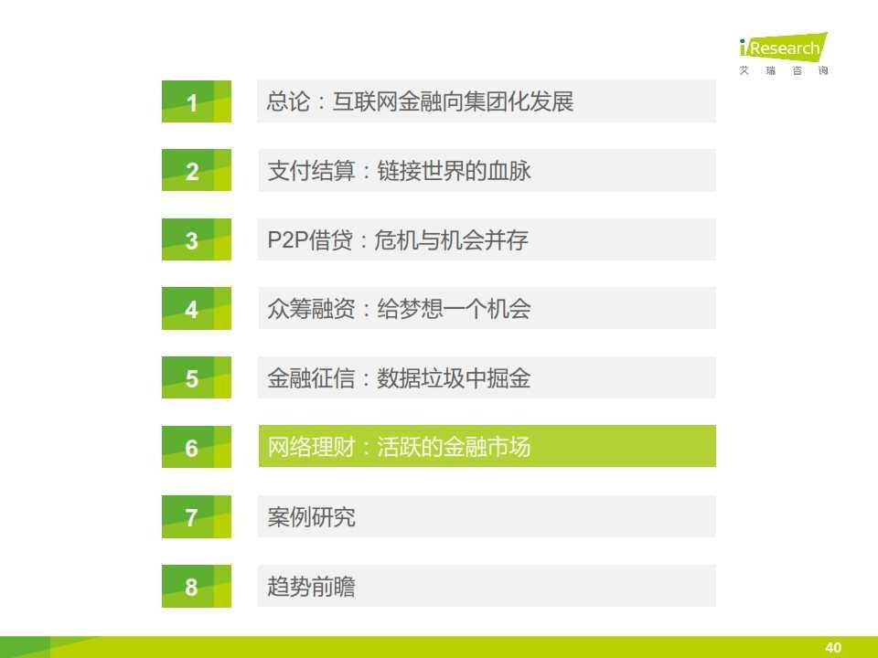iResearch-2015互联网金融发展格局研究报告_040