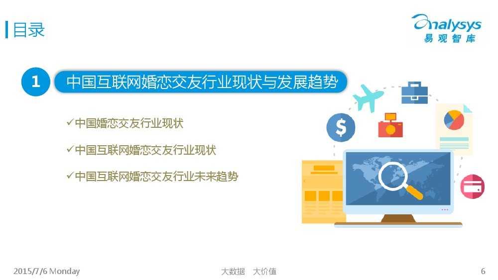 中国互联网婚恋交友市场专题研究报告2015_000006