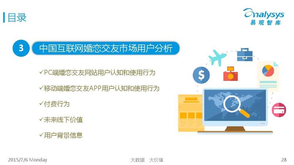 中国互联网婚恋交友市场专题研究报告2015_000028