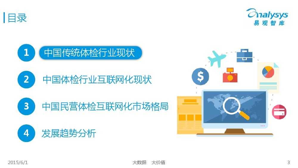 中国体检行业互联网化专题报告2015_000003