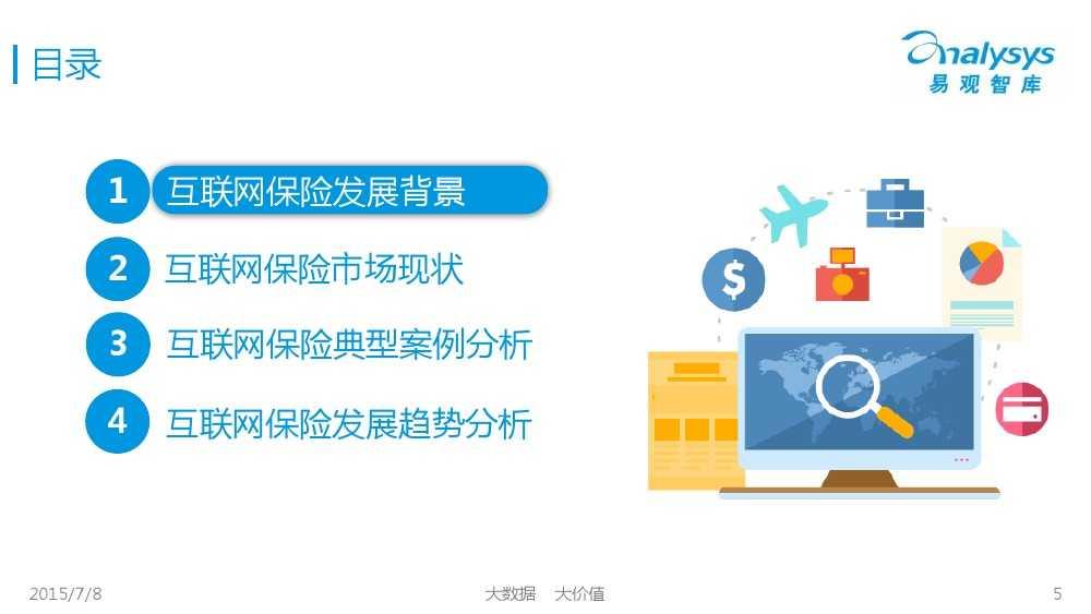 中国保险市场互联网化专题研究报告2015_000005
