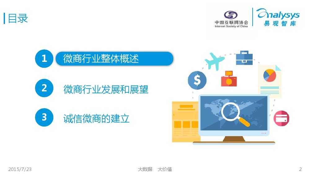 中国微商发展状况研究报告2015 01_000002