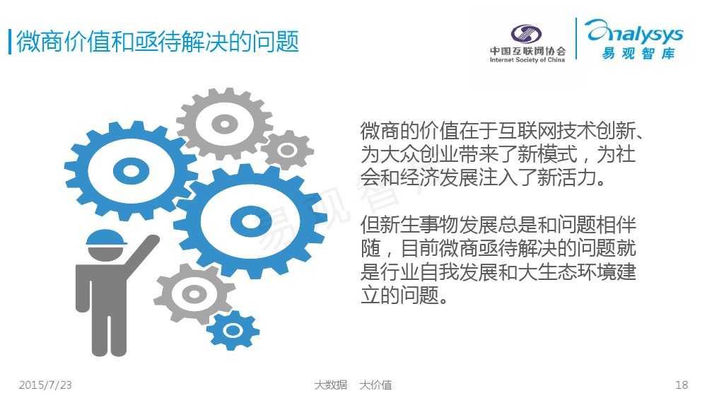 中国微商发展状况研究报告2015 01_000018