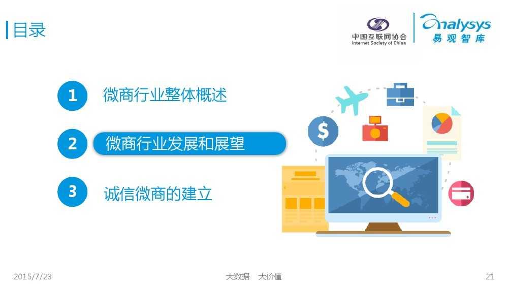 中国微商发展状况研究报告2015 01_000021