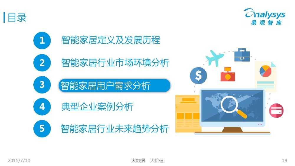 中国智能家居市场专题研究报告2015 01_000019
