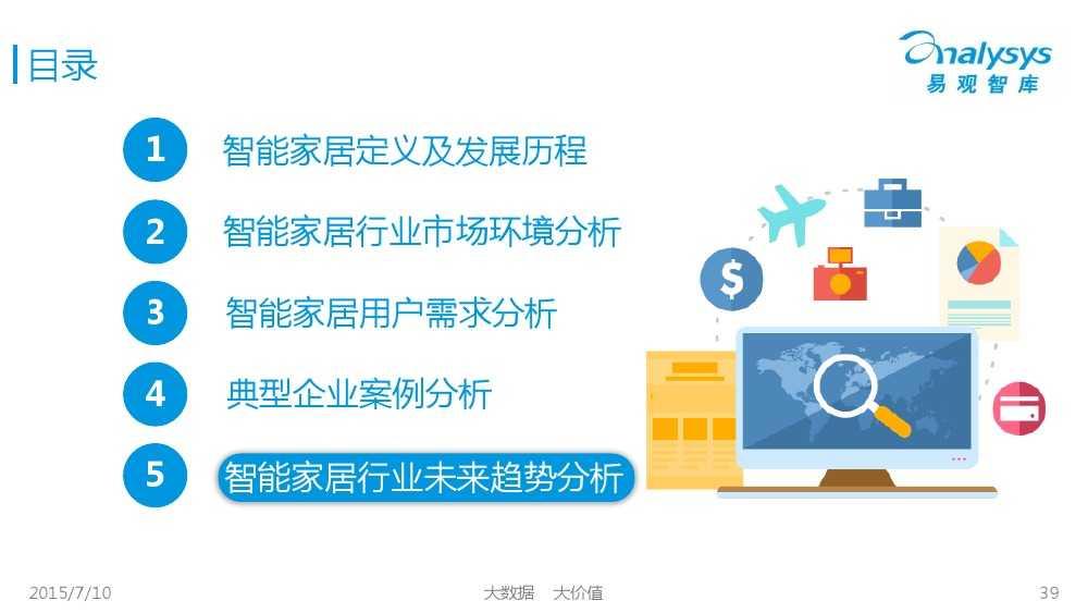 中国智能家居市场专题研究报告2015 01_000039