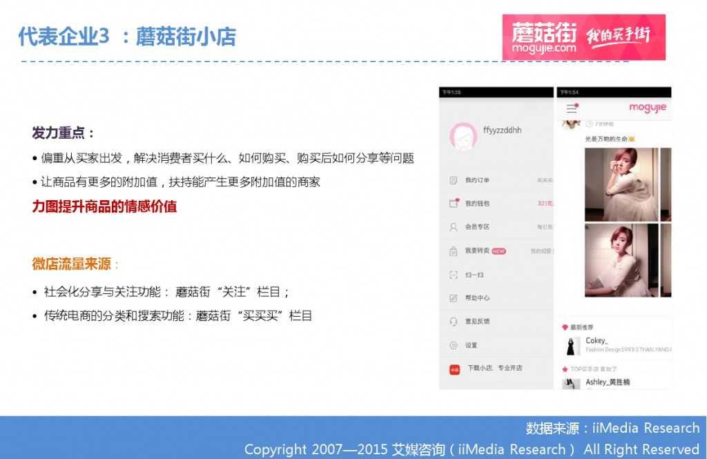艾媒咨询:2014-2015中国微商研究报告_000029