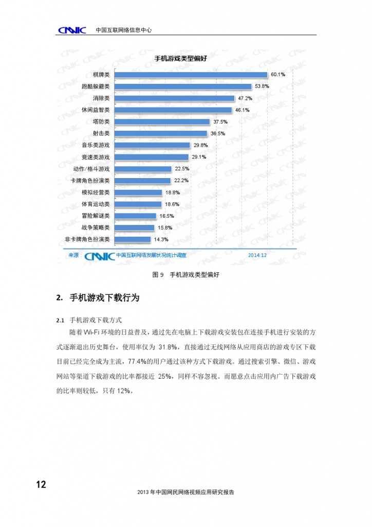 2014年中国手机网民娱乐行为报告_000016