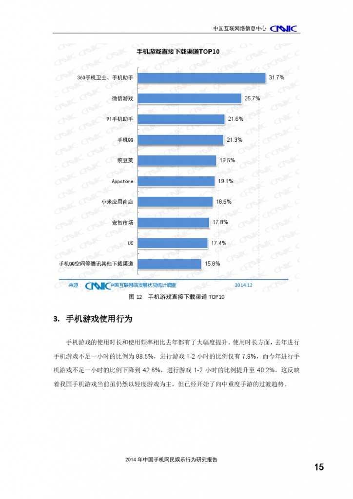 2014年中国手机网民娱乐行为报告_000019