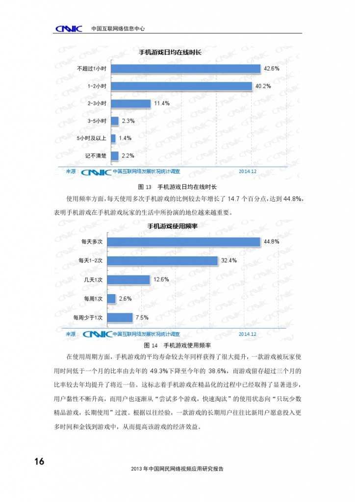 2014年中国手机网民娱乐行为报告_000020
