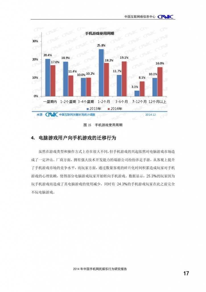 2014年中国手机网民娱乐行为报告_000021
