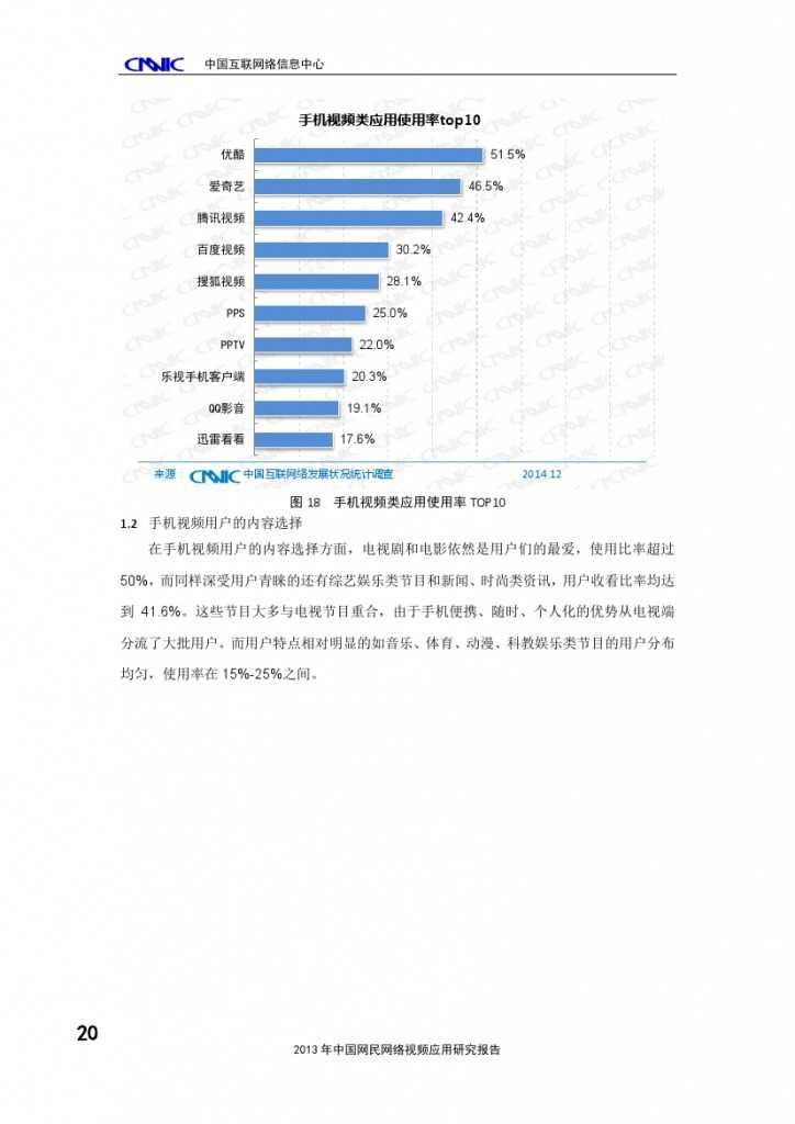 2014年中国手机网民娱乐行为报告_000024