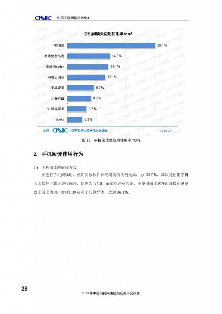 2014年中国手机网民娱乐行为报告_000032