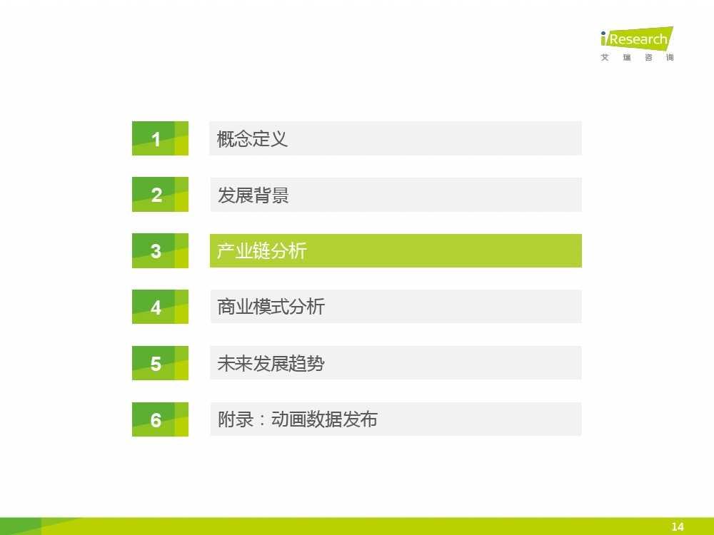 2015年中国二次元行业报告_000014
