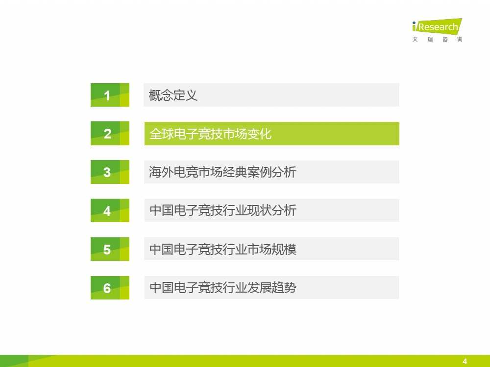2015年中国电子竞技行业研究报告_000004