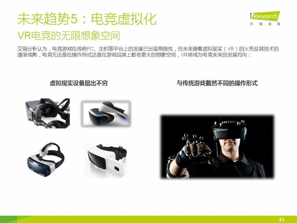 2015年中国电子竞技行业研究报告_000041