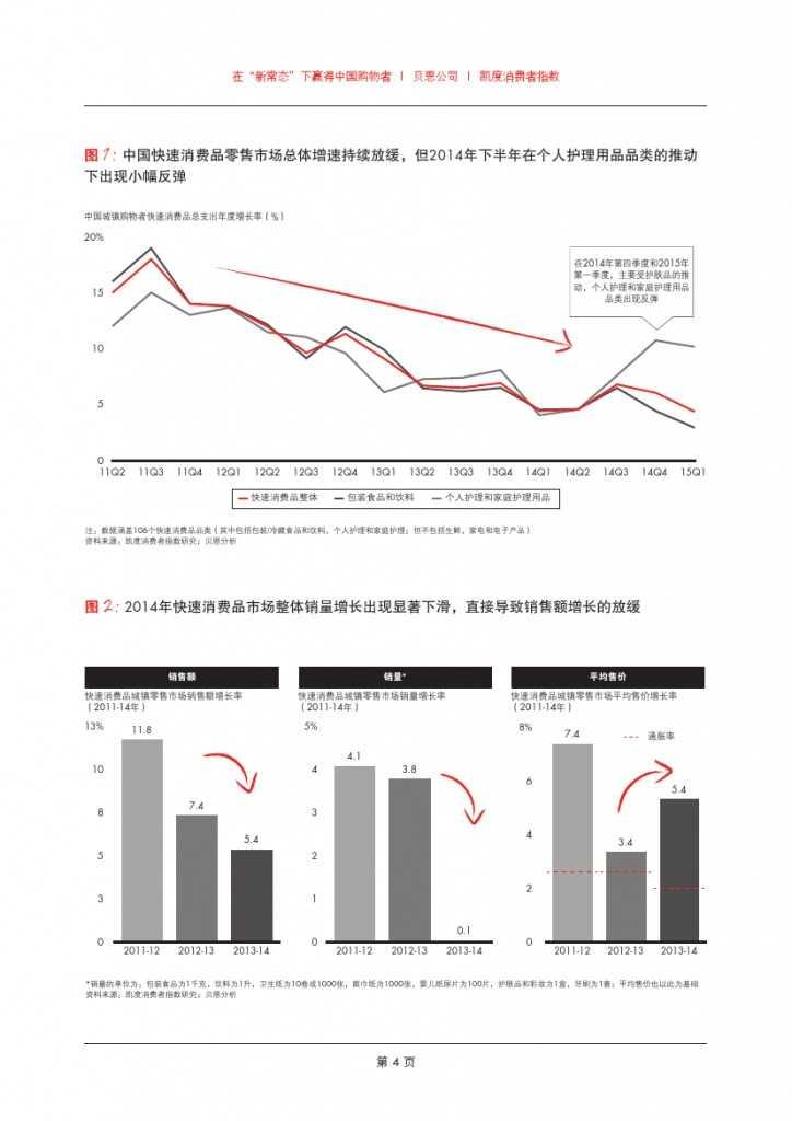 2015年中国购物者报告_000006