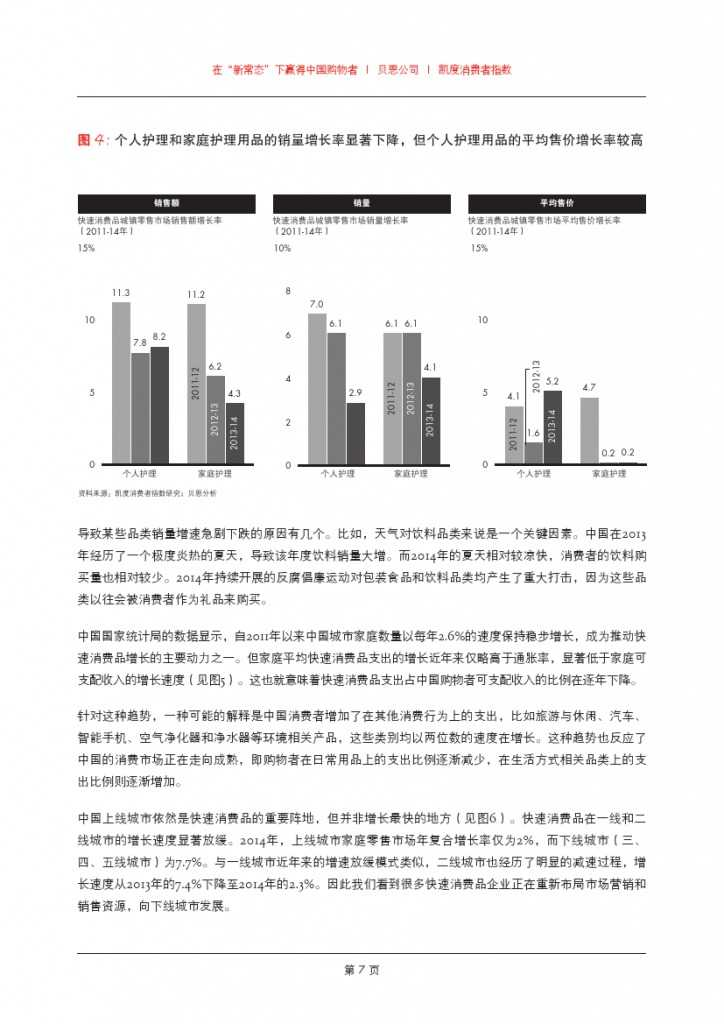 2015年中国购物者报告_000009