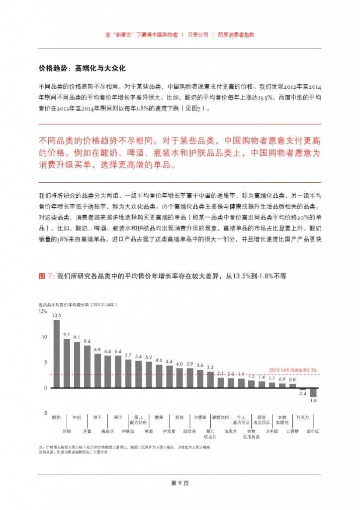 2015年中国购物者报告_000011