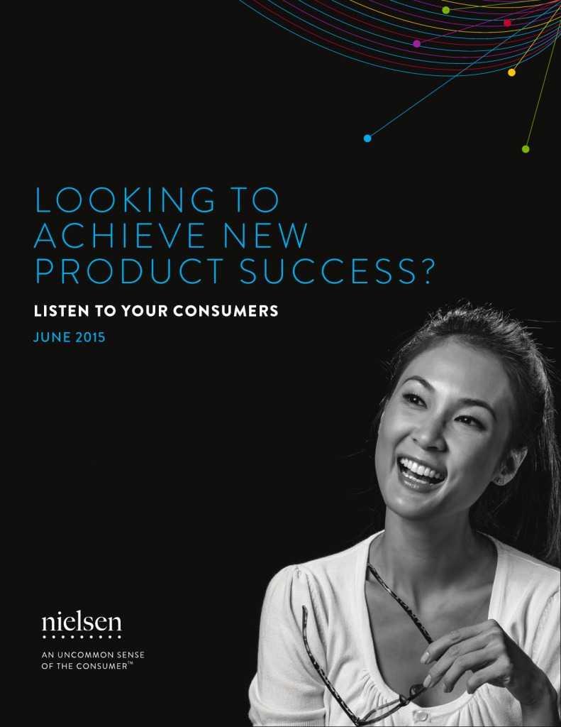 Nielsen:2015年消费商品创新调查报告(附报告)_000001