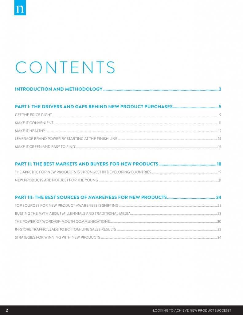Nielsen:2015年消费商品创新调查报告(附报告)_000002