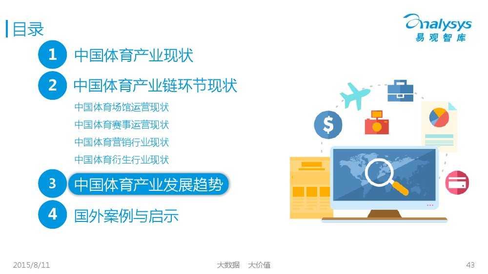 中国体育产业专题研究报告2015 01_000043