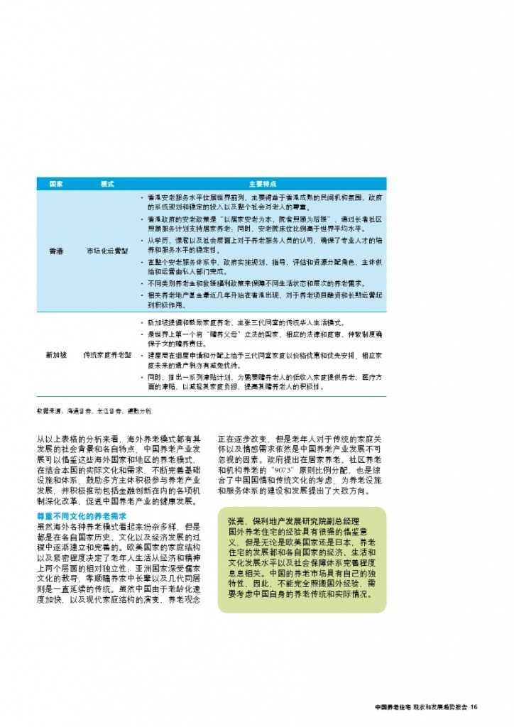中国养老住宅 ——现状和发展趋势报告_000019
